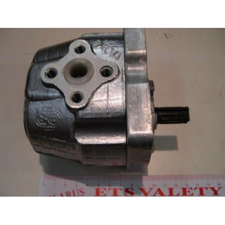 Pompe hydraulique direction 4 can AVTO BELARUS