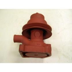Pompe à eau ZETOR G1 1 sortie avec chauffage