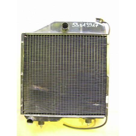 radiateur G1 ZETOR Super