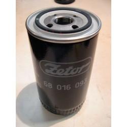 Filtre à huile moteur G3