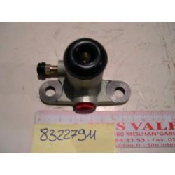 Cylindre récepteur de frein Gauche G1,G2 ZETOR