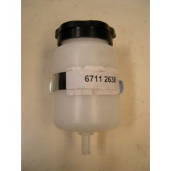 Réservoir liquide de frein 1 sortie ZETOR