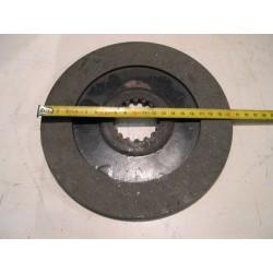 Disque de frein 204 mm AVTO BELARUS MTZ