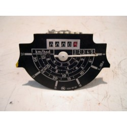 Compteur zetor gamme 1
