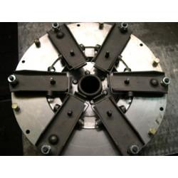 Mécanisme embrayage ZETOR 330/440/3511/4511/5511