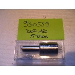 Injecteur ZETOR G1 DOP 150 5 trous