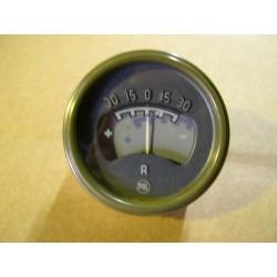 Ampèremetre ZETOR 25A