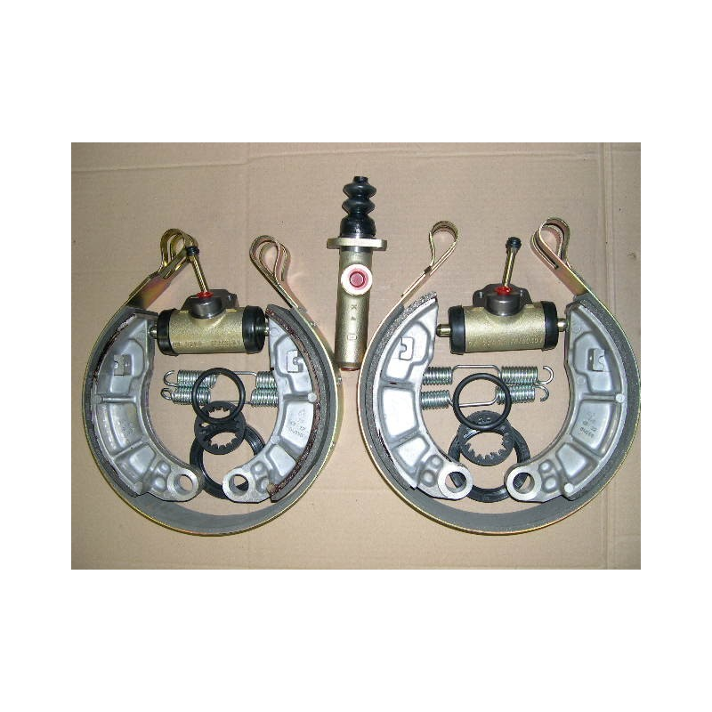 Kit de freinage 2 cotés ZETOR 330/3511