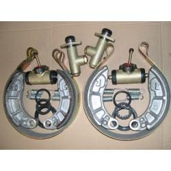 Kit de freinage 2 cotés ZETOR 5011 G10 3 cylindres