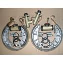 Kit de freinage 2 cotés ZETOR G10/12-6011/6045/7011/7045/5211/52