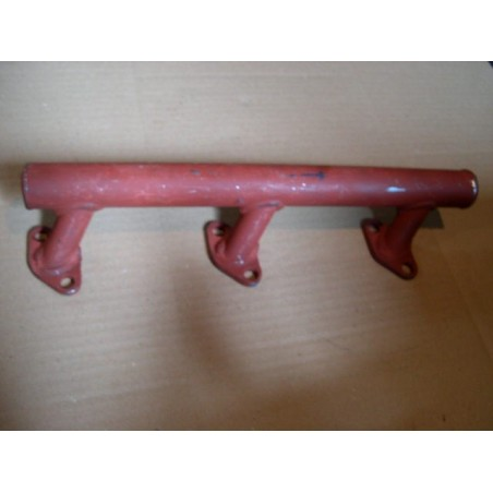Tube d'eau ZETOR 3 cylindres