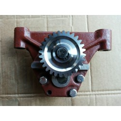 Pompe à huile moteur ZETOR G2 4 cylindres