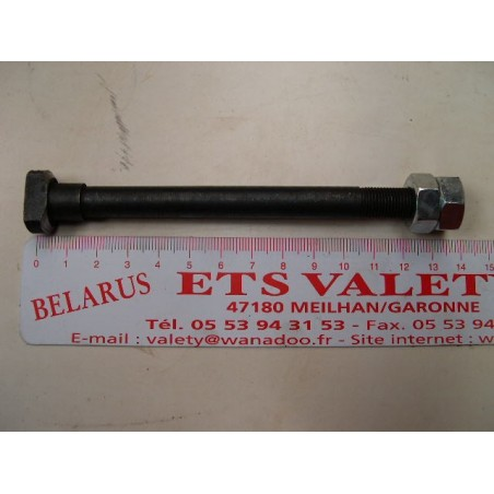 Boulon embrayage AVTO BELARUS T40