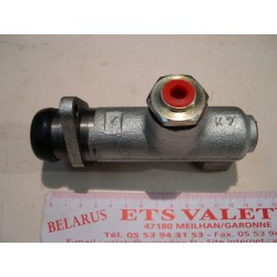 Maitre cylindre 2° modèle ZETOR